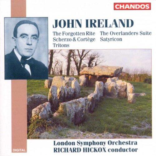 Ireland: Scherzo & Cortège / Tritons / The Forgotten Rite / Satyricon / The Overlanders, Suite by Alliance