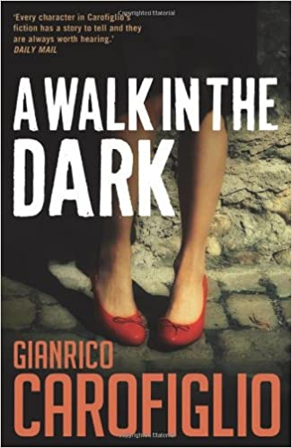 Walk in the Dark, A (Guido Guerrieri)