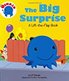 The Big Surprise, J-P Chanda, 0689854110