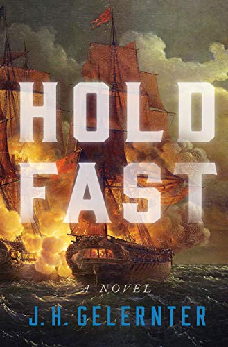Book Cover: Hold Fast: A Novel