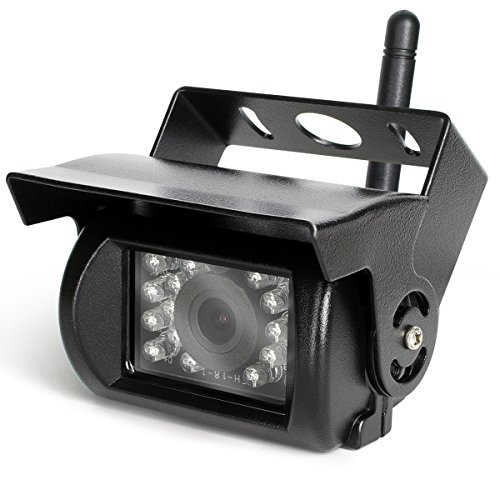 wireless backup camera truck f - 4