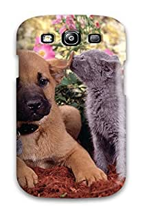 4536791K19805867 Premium Cat And Dog Heavy-duty Protection Case For Galaxy S3
