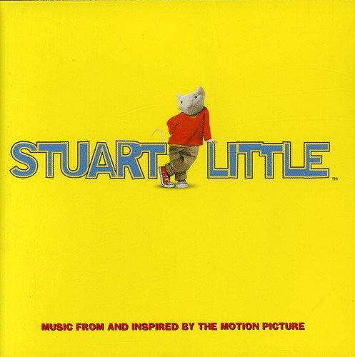 (Stuart Little (Music From and Inspired by the Motion Picture))