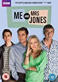 Me and Mrs Jones [DVD]