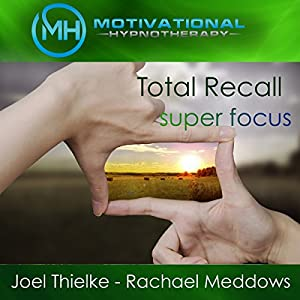 Total Recall: Photographic Memory Audiobook