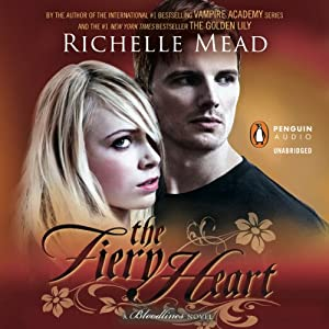 The Fiery Heart | Livre audio