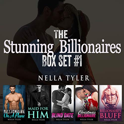 Pdf Romance The Stunning Billionaires Box Set