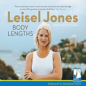 Body Lengths Audiobook