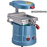 BAOSHISHAN JT-18 Dental Vacuum Forming Machine Dental Lab Vacuum Former Dental Lab Molder Heat Molding Tool (220v)