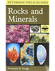 A Peterson Field Guide to Rocks and Minerals