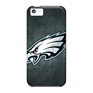 High Quality phone case cover trendy Attractive iphone 4 4s case 6p - philadelphia eagles 7