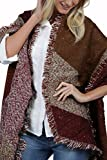 Ingear-Shawl-Cozy-Wrap-Fashion-Pashmina-Blanket-Scarf-Oversized-Cape-Long-Poncho