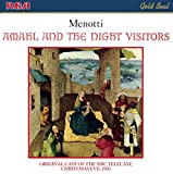 Classical Music : Menotti: Amahl and the Night Visitors