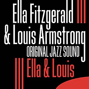 Ella and Louis [Vinilo]