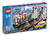 LEGO City Train Station 7937