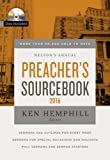 img - for Nelson's Annual Preacher's Sourcebook 2016 book / textbook / text book