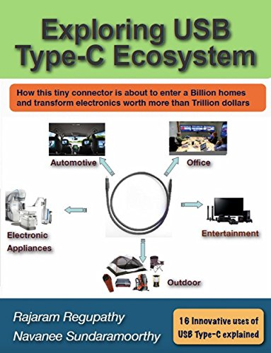 - Exploring USB Type-C Ecosystem: How this tiny connector is about to  enter a billion homes and transform electronics market