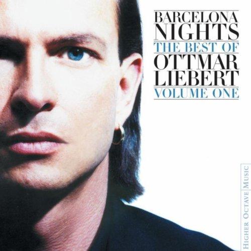 Ottmar Liebert-Barcelona Nights The Best Of Ottmar Liebert Volume One-CD-FLAC-2001-FLACME Download