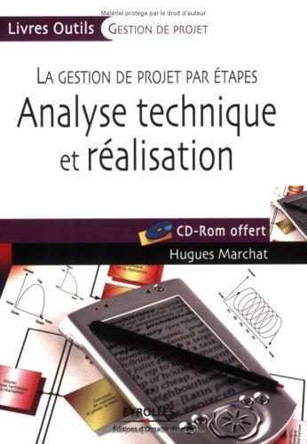 Telecharger Analyse Technique Et Realisation La Gestion De