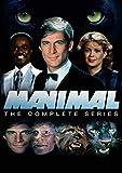 Manimal: Complete Series