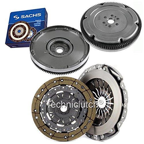 País 2 parte Kit de embrague y Sachs DMF 7426816646585: Amazon.es: Coche y moto