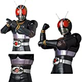 Masked Rider Black 1.5 Medicom Real Heroes DX 12