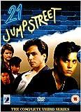 21 Jump Street - The Complete Third Season [DVD]