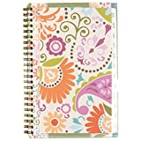 AT-A-GLANCE Academic Year Weekly / Monthly Planner, July 2016 - June 2017, Customizable, 4-7/8 x 8 Inch (150-201A)