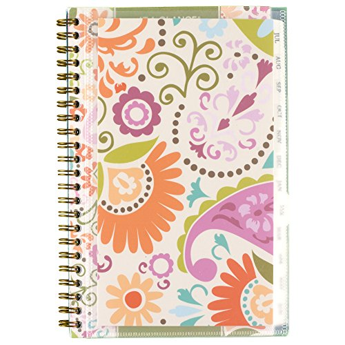 GLANCE Academic Weekly Monthly Planner