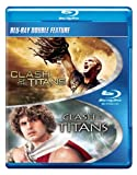 Clash Of The Titans 2010/1981 2-Pack (BD) (ZVVR) [Blu-ray]