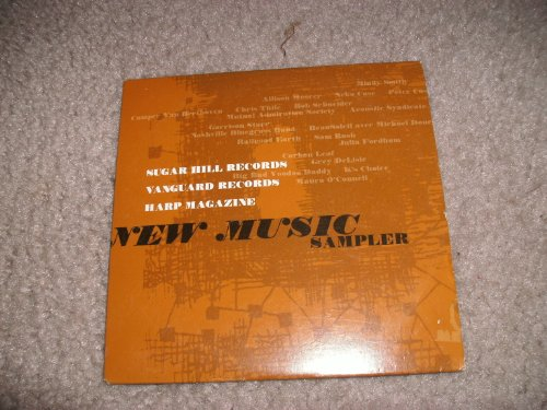 (SUGAR HILL RECORDS, VANGUARD RECORDS AND HARP MAGAZINE NEW MUSIC SAMPLER 2004)