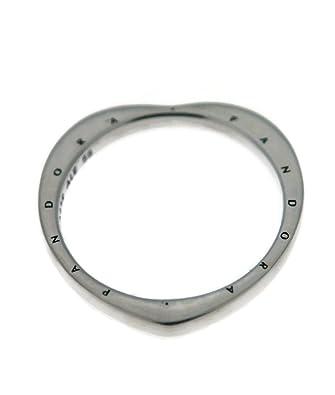 c83dd573d0b Amazon.com: PANDORA Signature Arcs of Love Ring, 197379 (50): Jewelry