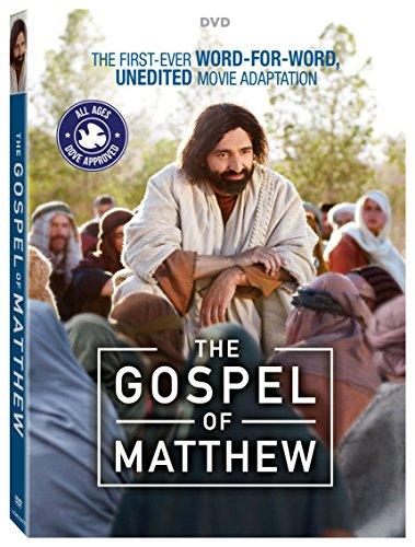 Gospel Dvd - The Gospel of Matthew [DVD]