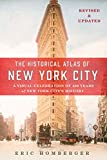 Now in its third edition, The Historical Atlas of New York City, takes us, neighborhood by neighborhood, through four hundred years of Gotham's rich past, from the city's initial settlement of 270 people in thirty log houses; to John Jacob As...