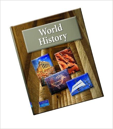 Amazon.com: AGS GLOBE WORLD HISTORY SE (9780785464051): AGS ...