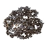 Flameer 20'' 76 Drive Links Universal Chainsaw Saw Chain F/4500 5200 5800 Parts Tool