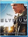 Elysium [Italia] [Blu-ray]