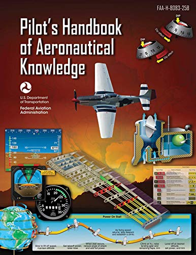 Pdf Teen Pilot's Handbook of Aeronautical Knowledge (Federal Aviation Administration)