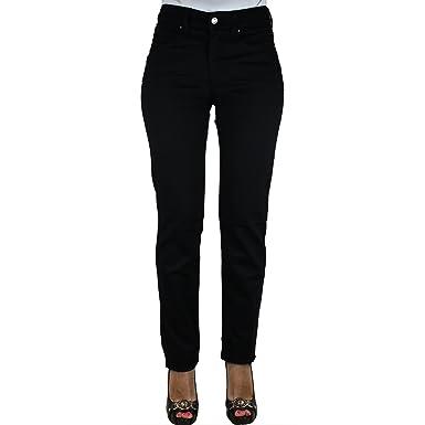 f3a443444b ARMANI JEANS Women's Skinny Fit High Rise Stretch Denim