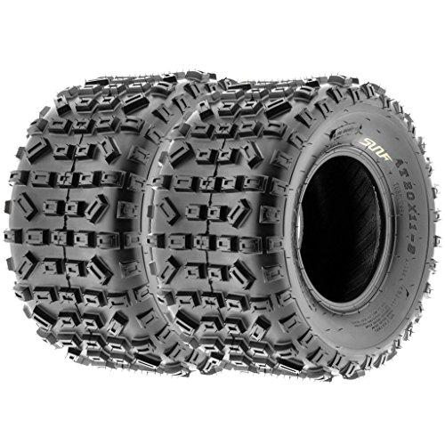 SunF 20x11 9 Tires A035 pair