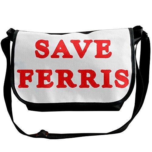 Black Bags Tote Bags Capacity Women Hobo Handbags FERRIS Fashion Handbags Shoulder Large Canvas Black SAVE 1q6F4BwxA