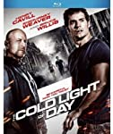 Cover Image for 'Cold Light of Day'