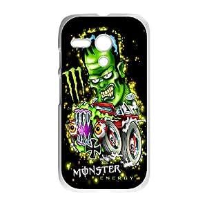 Motorola G Phone Case MONSTER ENERGY