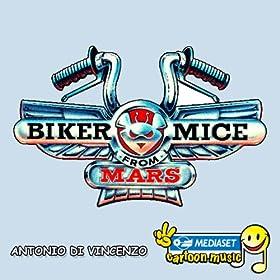 Amazon.com: Biker Mice: Antonio Divincenzo: MP3 Downloads