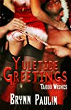 Yuletide Greetings (BDSM Holiday Romance) (Taboo Wishes Series, Book Three) by Brynn Paulin