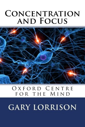 Concentration and Focus: Oxford Centre for the Mind by Gary Lorrison - Shopping Center Oxford Mall