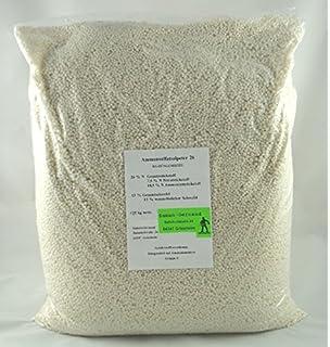 5kg Patentkali Kalimagnesia Kalium-dünger Herbst-dünger Gemüse ... Dunger Fur Den Garten Pflanzen Kuche