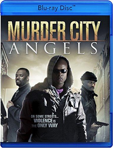 Murder City Angels (Myra's Angel) [Blu-ray]