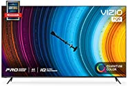 VIZIO 75-inch P-Series - Quantum UHD LED HDR 4K Smart TV, with Apple AirPlay & Chromecast Built-in (P75Q9-
