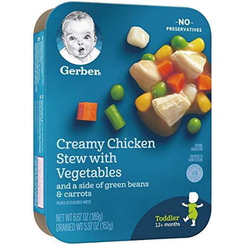 Buy toddler meals